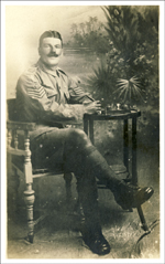 Picture of CSM A B Wheeler